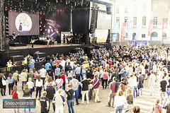 Urbanus & De Fanfaar - Student Kick-Off Gent 28/09/2016 (Sven De Mol) (snoozecontrolwebzine) Tags: snoozecontrol student kickoff gent studentkickoffgent studentkickoff sintpietersplein urbanus de fanfaar