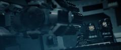 10 finger discount at the docking bay 327 (jooka5000) Tags: deathstar lego tie cinematic widescreen 10fingerdiscount 327 dockingbay starwars troopers darthvader legography advanced diorama legostarwars allincamera camera stealing cinematography