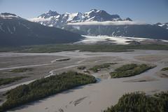 060727-416 (USFS Region 10) Tags: chugachnationalforest alaska forestservice aerial princewilliamsound pws copperriverdelta cordova childsglacier copperriver