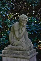 Stadtfriedhof Stcken 022 (michael.schoof) Tags: hannover friedhof grabmal