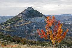 Rocca di Maiolo (giancarlo.paganelli47) Tags: rocca maiolo castello maioletto valmarecchia