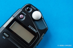 36/52- Gadget (Photos By Jes) Tags: meter sekonic