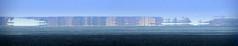 Fata Morgana mirage of a distand land (rocksandstones) Tags: fata morgana mirage rare refraction inversion