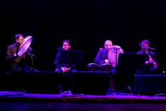 Meshk Ensemble (2016) 01 (KM's Live Music shots) Tags: worldmusic turkey sufimusic sama meshkensemble transcenderfestival barbican
