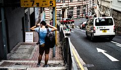 Hong Kong (e.glasov) Tags: hongkong city island street center central tired traveller adventure   russiansoul    sony a6300