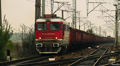 CFR marfa (19jimmy84) Tags: 6013507 cfr marfa 601350 rocfr tren clasic locomotiva clasica romaneasca motorina 060da sulzer lde2100 class eacs diesel cfrmarfa fier vechi cp hp lde andu2100hp vlasia 901 linia andu surata ac gri ctpa 12lda28 operator privat sabareni clasicism doua nuante vremuri galbena biodiesel dizel depou pursange craiova rosntfm parafina sncfr train freight autentica class60 electroputere esapatii promat 925306013507 da1350