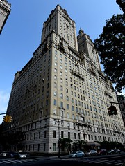 NYC - The San Remo (ikimuled) Tags: nyc newyork newyorkcity manhattan centralparkwest thesanremo