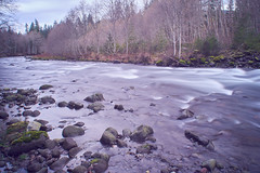 DSC01270-4800 (westonde) Tags: minolta rokkor oregon mounthood forest pacificnw water river ndfilter rokkor24mmf28