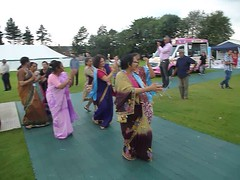 Rameshbhai Oza in Leicester 26 July 2016 (kiranparmar1) Tags: rameshbhai oza leicester 26 july 2016 video hindu event katha guru speech lectures teacher bhaishree