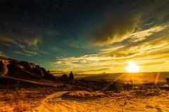 pastoral Cappadocia.................... (Ozlem Acaroglu(www.ozlemacaroglu.com)) Tags: turquie turchia trkiye turkey turkei turkeytravel turkeylandscape uzunpozlama nevehir kapadokya sunset doalyounlukfiltresi daytimelongexposure daylightexposure fullframe fx landscape lungaesposizione longexposure leefilter lee09ndgradsoft leebigstopper rgp greme avuin neutraldensityfilter nd1000x nd110 nature nd ntryounlukfiltresi nd11010stopfilter