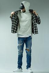 IMG_0850 (sabrinafvholder) Tags: man male hat hipster studio portrait young givenchy sabrinavazholder