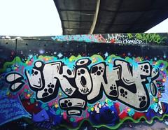 irony - HTB (ironyone) Tags: htbcrew irony ironyhtb ironygraffiti londongraff londongraffiti noch notch htb london graffiti britishgraffiti britishgraff londoncity
