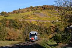 DB Regio Westfrankenbahn 642 198/698 (rm.bahnfotos) Tags: 642 198 698 michelbach kahlgrund westfrankenbahn