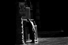 Every Time !!!! (imagejoe) Tags: vegas nevada street strip black white photography photos shadows reflections people nikon