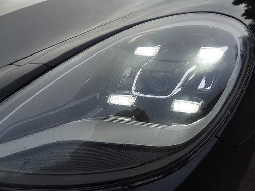 Porsche Panamera 4S Road Test (3)