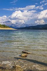 Lago di Campotosto (erpaolo273) Tags: lago lake campotosto italia italy
