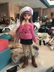 Lola at SD BJD Con (sailorchiron) Tags: bjd ateliermomoni momoni