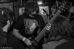 Pathogenic @ Koto 11/4/16 (Mark Valentino) Tags: pathogenic cryptodira massachusetts salem koto music livemusicphotography livemusic musicphotography 5dmarkiii canon canonphotography teamcanon travel guitar drums bass metal