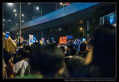 DSC_3021 (YKevin1979) Tags: hongkong nikon nikkor zoomnikkor 24120 f4 vr afs d600   march  prodemocracy clash    police