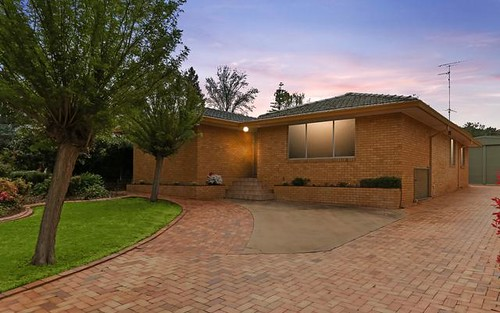 86 Ross Crescent, Griffith NSW 2680