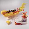12-LEGO Ideas 21306 - Yellow Submarine (Sweeney Todd, the Lego) Tags: lego ringo john paul george beatles the submarine yellow minifigure minifigures accessories box review photography