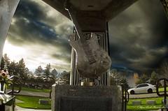 Strat (che2525) Tags: hendrix jimmy memorial grave site purple haze little wing rock roll