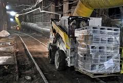 East Side Access: November 2016 (MTAPhotos) Tags: eastsideaccess manhattan grandcentralterminal mtacapitalconstruction longislandrailroad