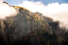 Derborance (simk4) Tags: derborance alps switzerland nikon clouds