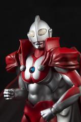 Ultraman (LegionCub) Tags: ultraman ultra act brothers toku japan actionfigure toy bandai japanese space hero cosmic