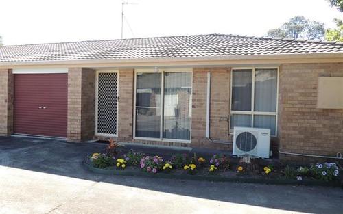 2/6 Lamington Way, Murwillumbah NSW 2484