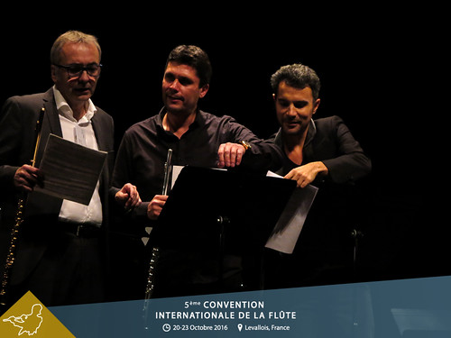 Convention Internationale de la Flûte