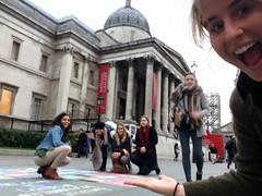Selfie Londen Howest (17) (toerismeenrecreatiehowest) Tags: generatie20152016 howest toerismeenrecreatiemanagement studenten famtrip londen
