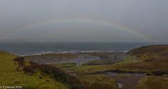 Loch Eriboll (Pierre DANZAS) Tags: arcenciel ecosse scotland rainbow