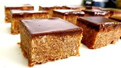 Easy Chocolate Weet Bix Slice Recipe (simplecookingclub) Tags: recipe food cooking recipes chocolate