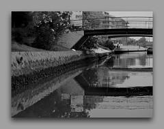 A Ria de Aveiro-Aveiro-Portugal (Cida Garcia) Tags: portugal blackwhite pb salinas pesca pretoebranco ria aveiro canais martimo alavariun