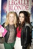 Legally Blonde Interview by: Caomhan Keane is here