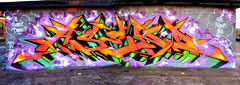 Asend - Tats Rooftop Bronx, NY (Abstract Rationality) Tags: nyc art graffiti mural bronx bio graff bg daze rk dc5 graffitiart ascend nicer tats shank tatscru cya bx newyorkgraffiti chicagograffiti dmote bronxgraffiti asend asendgraffiti ascendgraffiti windycitybboys tecknologicalproductions tatsrooftop