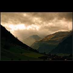 Mountain (dellafels) Tags: mountain alps landscape austria hohetauern dellafelspic bestcapturesaoi blinkagain