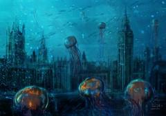 Sunk London