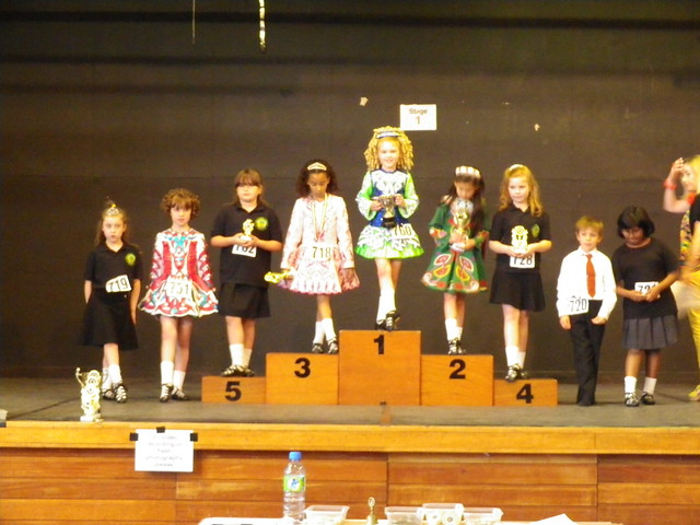Class Feis - May 2012 (4)