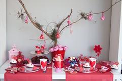 DET MESA APAIXONADOS 2 (NOSSOS CUPCAKES) Tags: diadosnamorados apaixonados minibolos podemel mesastemticas cupcakestemticos biscoitostemticos vermelhoerosapink