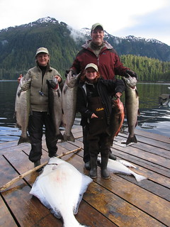 Alaska Fishing Lodge - Sitka 53
