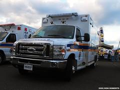 168-2 (Engine 907) Tags: ford ambulance horton squad middletown emergency medic paramedic penndel e450