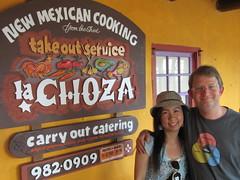 La Choza Restaurant, Santa Fe, New Mexico (Boonlong1) Tags: travel newmexico santafe southwest americansouthwest