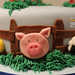 """Farm cake by Mandalina Bakery in Farnborough • <a style=""""font-size:0.8em;"""" href=""""https://www.flickr.com/photos/68052606@N00/8753494105/"""" target=""""_blank"""">View on Flickr</a>"""