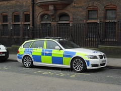West Midlands Police BMW 330d Touring BX58 MVH (OPS08) (wicked_obvious) Tags: west police bmw operations touring ops 08 midlands f32 330d f302 bx58mvh