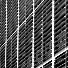 Light and wing shaped grids B&W (sandroraffini) Tags: windows urban abstract shadows details textures bologna minimalism surfaces grafica wasteland bitchesbrew linescurves blackwhitephotos dizajnersi blinkagain