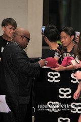 Cee Lo Green at Social Star Awards 2013 (SUPERADRIANME) Tags: music celebrities redcarpet ceelogreen marinabaysands socialstarawards
