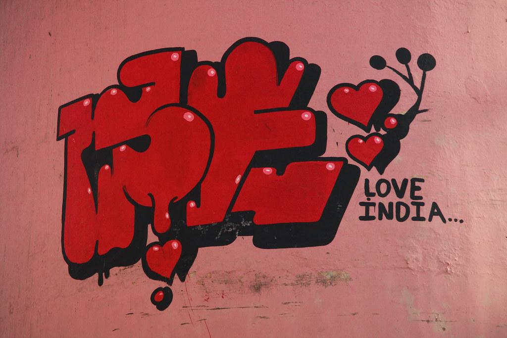 Love India