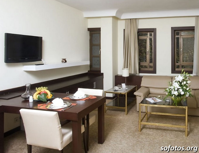 Salas de jantar decoradas (23)